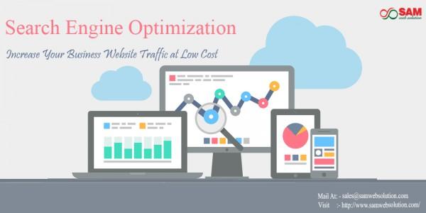 Search Engine Optimization Services Providing Company