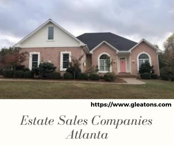 Top 10 Estate Sale Companies Atlanta - Gleaton's The Marketplace