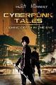 Cyberpunk Tales: Looking Death in the Eye: SciFi Adventure Romance Trilogy - Jordanna R. Forrest, Ashley L. Hunt