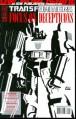 Transformers Focus on Decepticons - Nick Roche
