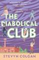 The Diabolical Club - Stevyn Colgan