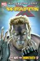 Weapon X (2002-2004) #1 - Frank Tieri, Georges Jeanty