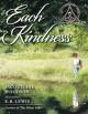 Each Kindness - Jacqueline Woodson, E.B. Lewis