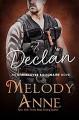 Declan (Undercover Billionaire Book #4) - Melody Anne
