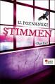 Stimmen - Ursula Poznanski