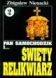 Uroczysko / Pan Samochodzik i święty relikwiarz - Zbigniew Nienacki