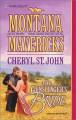 The Gunslinger's Bride - Cheryl St.John