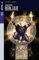 Valiant Masters: Ninjak Volume 1 - Black Water Hc - Mark Moretti, Ivan Cohen, Joe Quesada