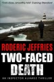 Two-Faced Death - Roderic Jeffries