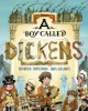 A Boy Called Dickens - Deborah Hopkinson, John Hendrix