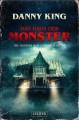 The Monster Man of Horror House: Roman - Heike Schrapper, Danny King