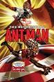 The Astonishing Ant-Man (2015-) #3 - Nick Spencer, Ramon Rosanas, Mark Brooks