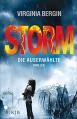 Storm - Die Auserwählte - Virginia Bergin, Sabine Reinhardus