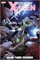 Uncanny X-Men by Kerion Gillen Volume 2 - Kieron Gillen