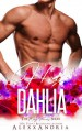 His Dahlia (The May Flowers) - Alexx Andria, Flirt Club