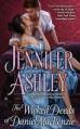 The Wicked Deeds of Daniel Mackenzie (Mackenzies Series) - Jennifer Ashley