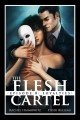 The Flesh Cartel #8: Loyalties (The Flesh Cartel Season 3: Transformation) - Heidi Belleau, Rachel Haimowitz