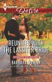 Reunited with the Lassiter Bride (Harlequin DesireDynasties: The Lassiters) - Barbara Dunlop