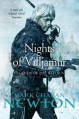 Nights of Villjamur - Mark Charan Newton