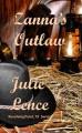 Zanna's Outlaw - Julie Lence
