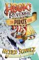 Hook's Revenge, Book 2 The Pirate Code - Heidi Schulz, John Hendrix