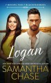 Logan (7 Brides for 7 Blackthornes #6) - Samantha Chase