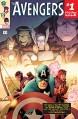 Avengers (2016-) #1.1 - Mark Waid, Barry Kitson, Jordan Boyd