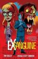 Ex Sanguine - Tim Seeley, Joshua Scott Emmons, Various