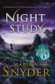 Night Study - Maria V. Snyder