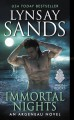 Immortal Nights - Lynsay Sands