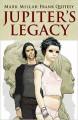 Jupiter's Legacy, Book One - Mark Millar, Frank Quitely