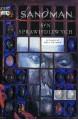 Sandman, Tom 1: Sen sprawiedliwych - Neil Gaiman, Malcolm Jones III, Sam Kieth, Mike Dringenberg