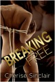 Breaking Free (Masters of the Shadowlands, #3) - Cherise Sinclair