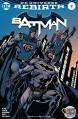 Batman (2016-) #2 - Matt Banning, Tom King, David Finch