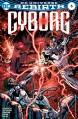 Cyborg (2016-) #5 - John Semper Jr., Guy Major, Paul Pelletier, Tony Kordos, Scott Hanna, Allan Jefferson
