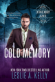 Cold Memory (Extrasensory Agents) - Leslie A. Kelly