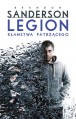 Legion: Kłamstwa patrzącego - Brandon Sanderson, Anna Studniarek