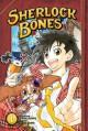 Sherlock Bones 1 - Yuma Ando, Yuki Sato