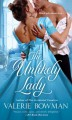 The Unlikely Lady - Valerie Bowman