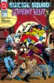 Suicide Squad (1987-) #56 (Suicide Squad (1987 - 1992)) - John Ostrander, Kim Yale, Geof Isherwood