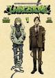 Livingstone 1 - Tomohiro Maekawa, Jinsei Kataoka