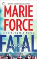 Fatal Frenzy (The Fatal Series Book 9) - Marie Force