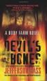 The Devil's Bones: A Body Farm Novel - Jefferson Bass