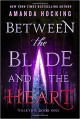 Between the Blade and the Heart - Amanda Hocking