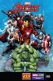Marvel Universe Avengers: Ultron Revolution (2016-2017) #9 - Joe Caramagna, Various