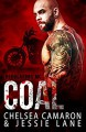Coal (Regulators MC Book 3) - Chelsea Camaron, Jessie Lane