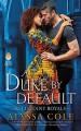 A Duke by Default - Alyssa Cole