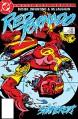 Red Tornado (1985) #2 - Tom Ziuko, Frank McLaughlin, Carmine Infantino, Kurt Busiek