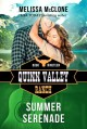 Summer Serenade (Quinn Valley Ranch #19) - Melissa McClone