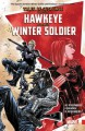 Tales of Suspense: Hawkeye & the Winter Soldier (Tales of Suspense (2017) #100-104) - Travel Foreman, Matthew T. Rosenberg